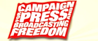 The Campaign for Press and Broadcasting Freedom