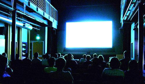 movie audience