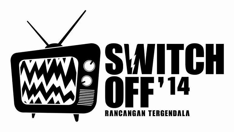 switch off 14