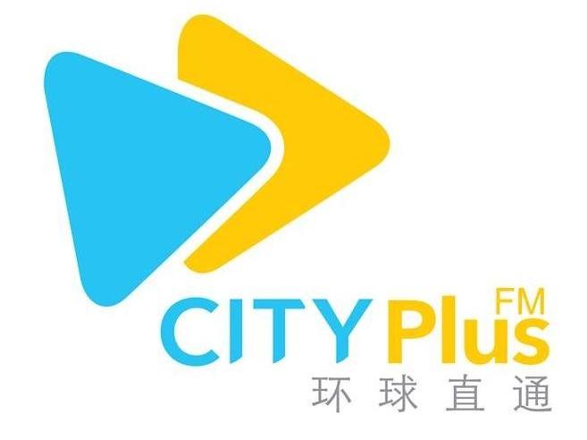 CityPlus FM logo